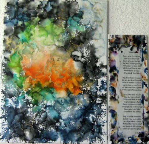 'Sirona - aus Feuer geboren - Träume' von  Anna Banfhile