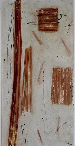 'Schilf' von  Doris Centner