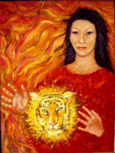 'Spiel mit dem Feuer - Gefährliche Reise' von  Edith Boehm