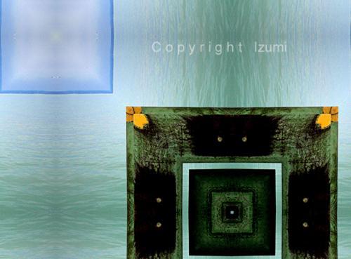'Seeimpression No. 1' von Izumi