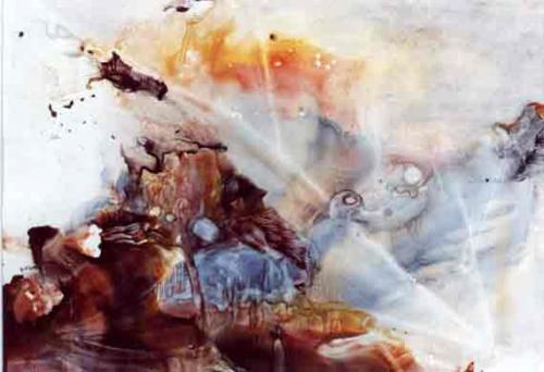 'elemental' von Ingeborg Berger
