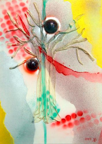 'Kugelbaum' von  SP