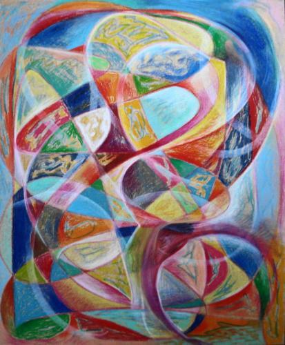 'Quantenkomposition' von Andrej Abel