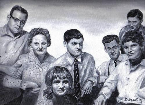 'Familie'