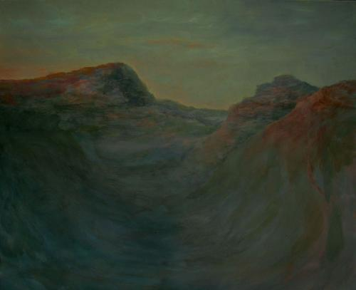 Die Welle- Ende der Nacht