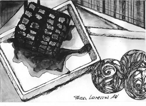 'die süße versuchung' von laresser