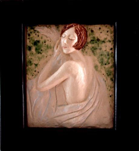 'Der Traum' von Catherine Scholz