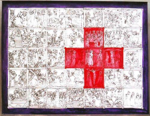 'Rettung' von  Ulrike Neubauer