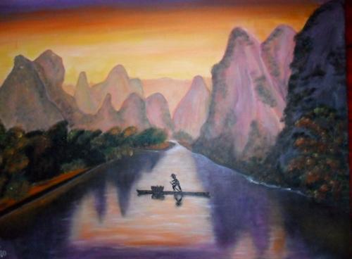 Am Fluss LI