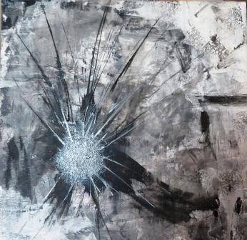 'Farblose Schönheit' von  Anna Otto