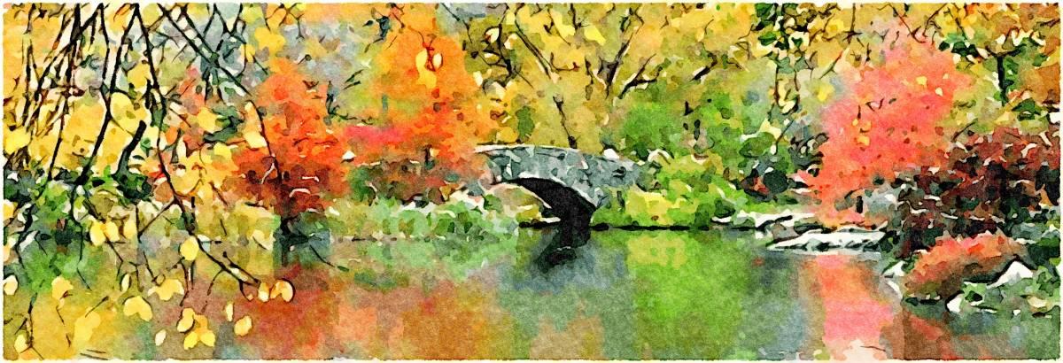 'Herbstimpressionen' von  SaskiaBJ