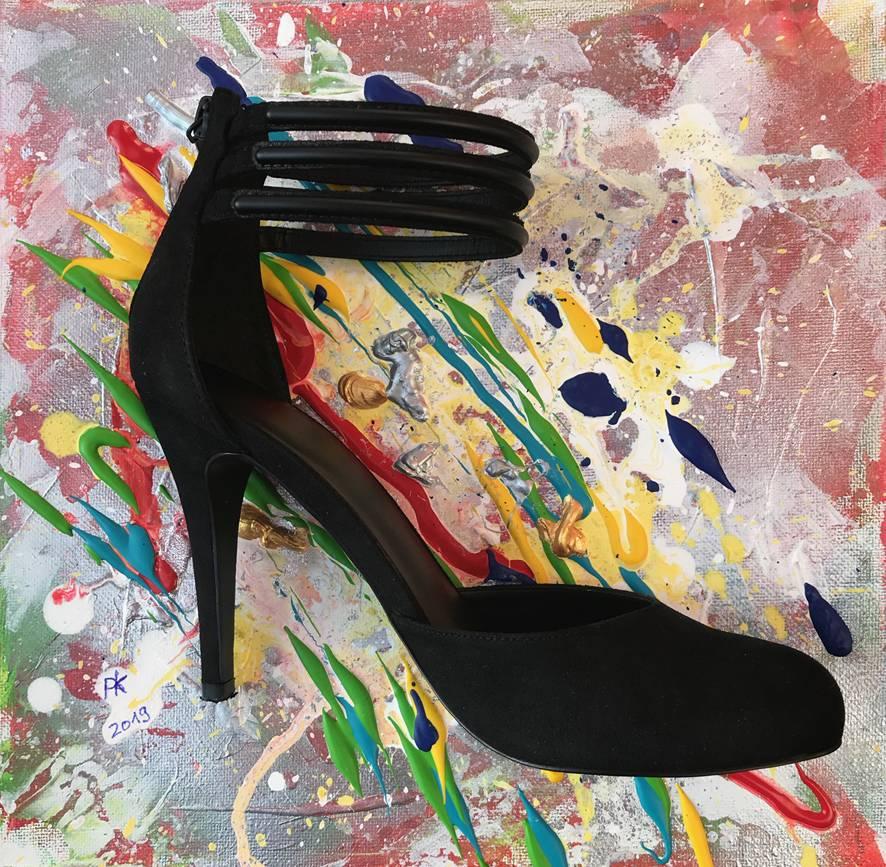 'Hannelores Schuh' von  lekock