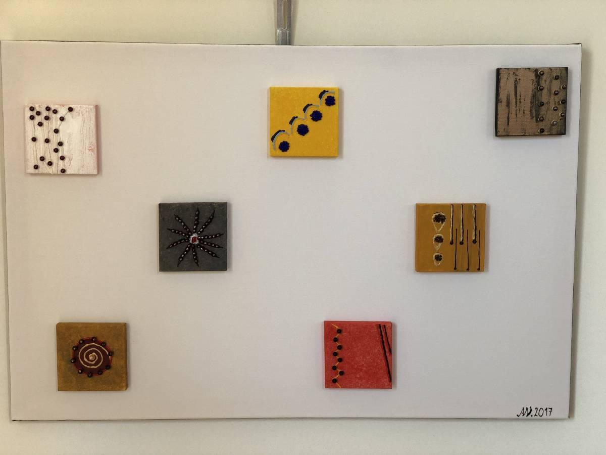 'Mini art' von  Ankes Gallery