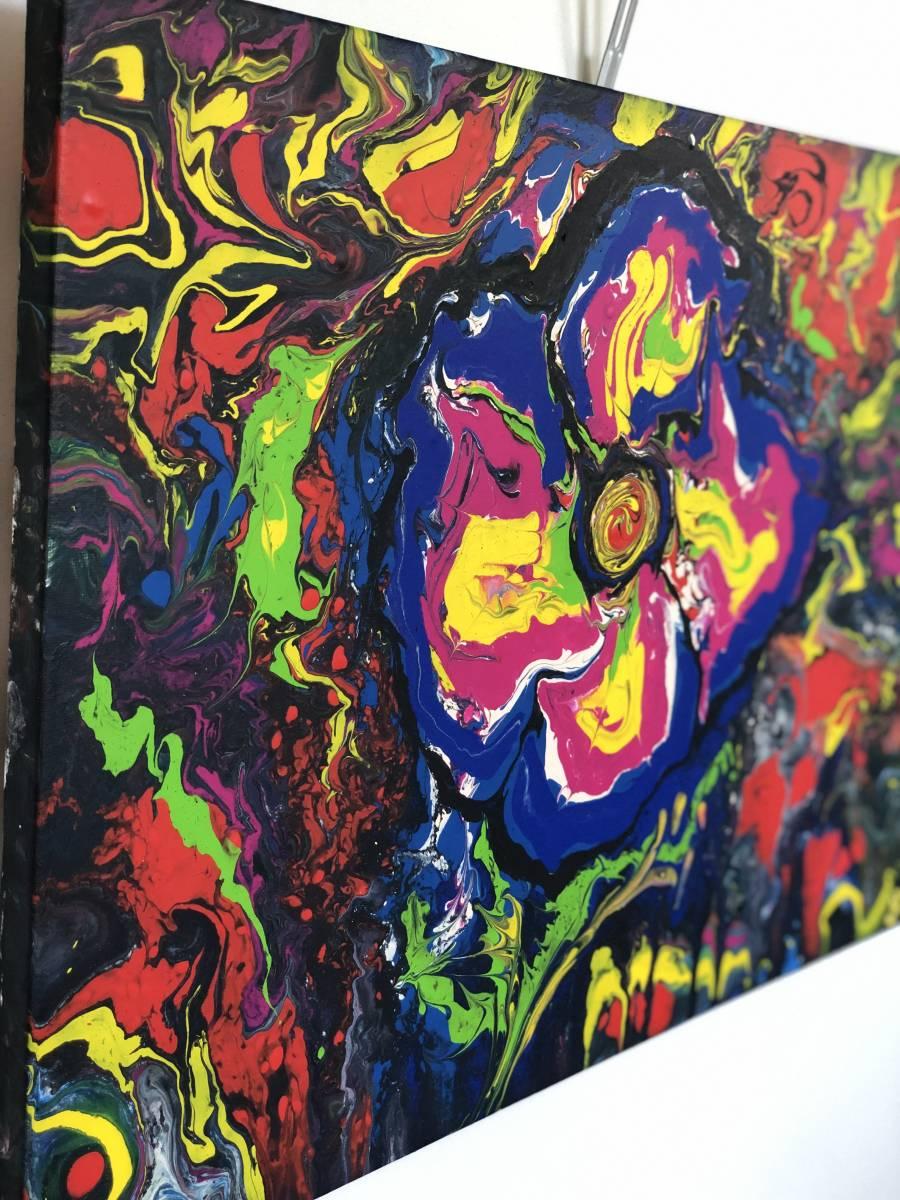 'Flower power' von  Ankes Gallery