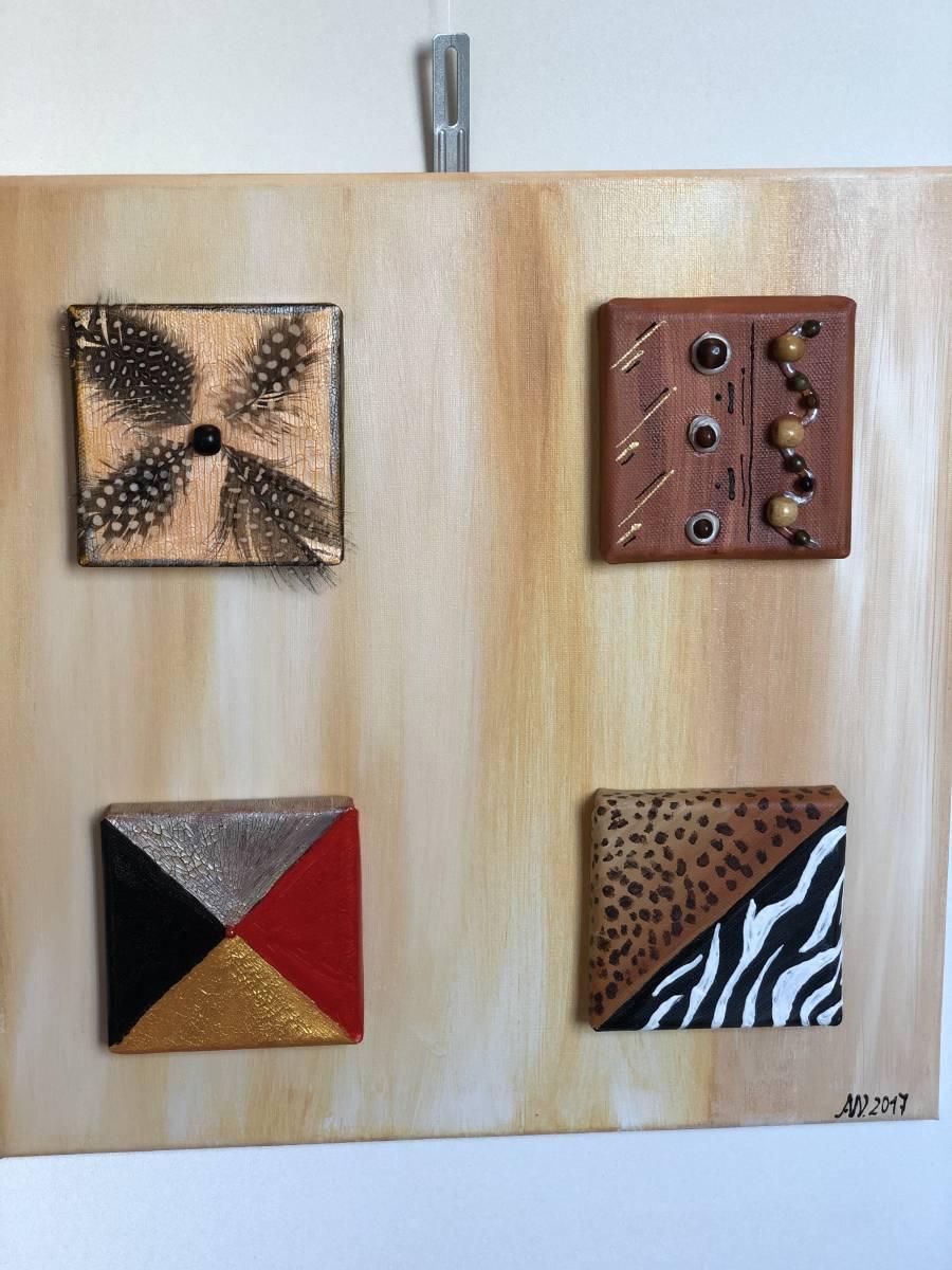 'Modernes Afrika' von  Ankes Gallery