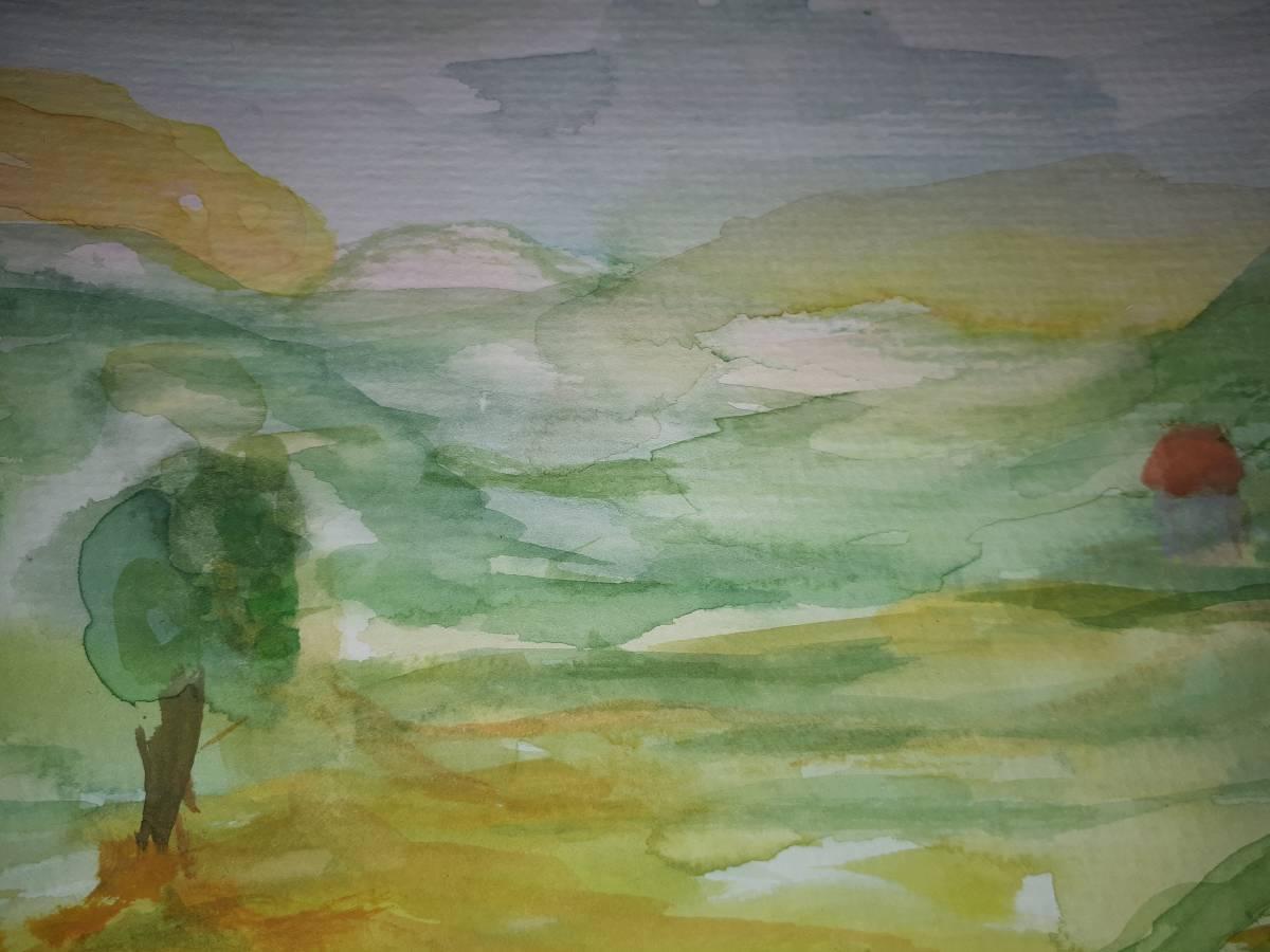 'Sommerbild' von  EstherHadassaKlein