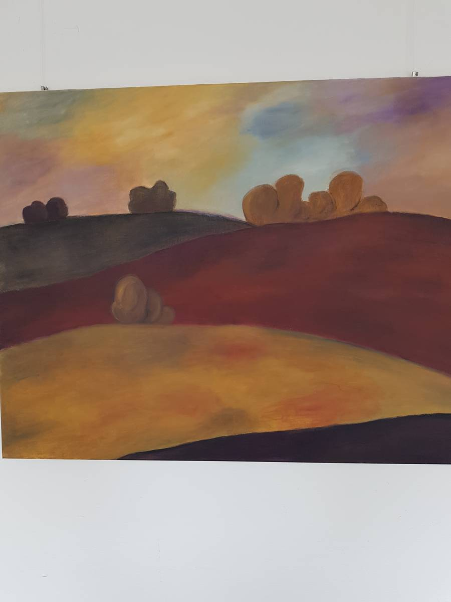 'Altenburger Landschaft' von PetraHerrmann