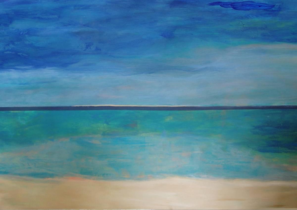 'Meer' von  Jacqueline Schmid