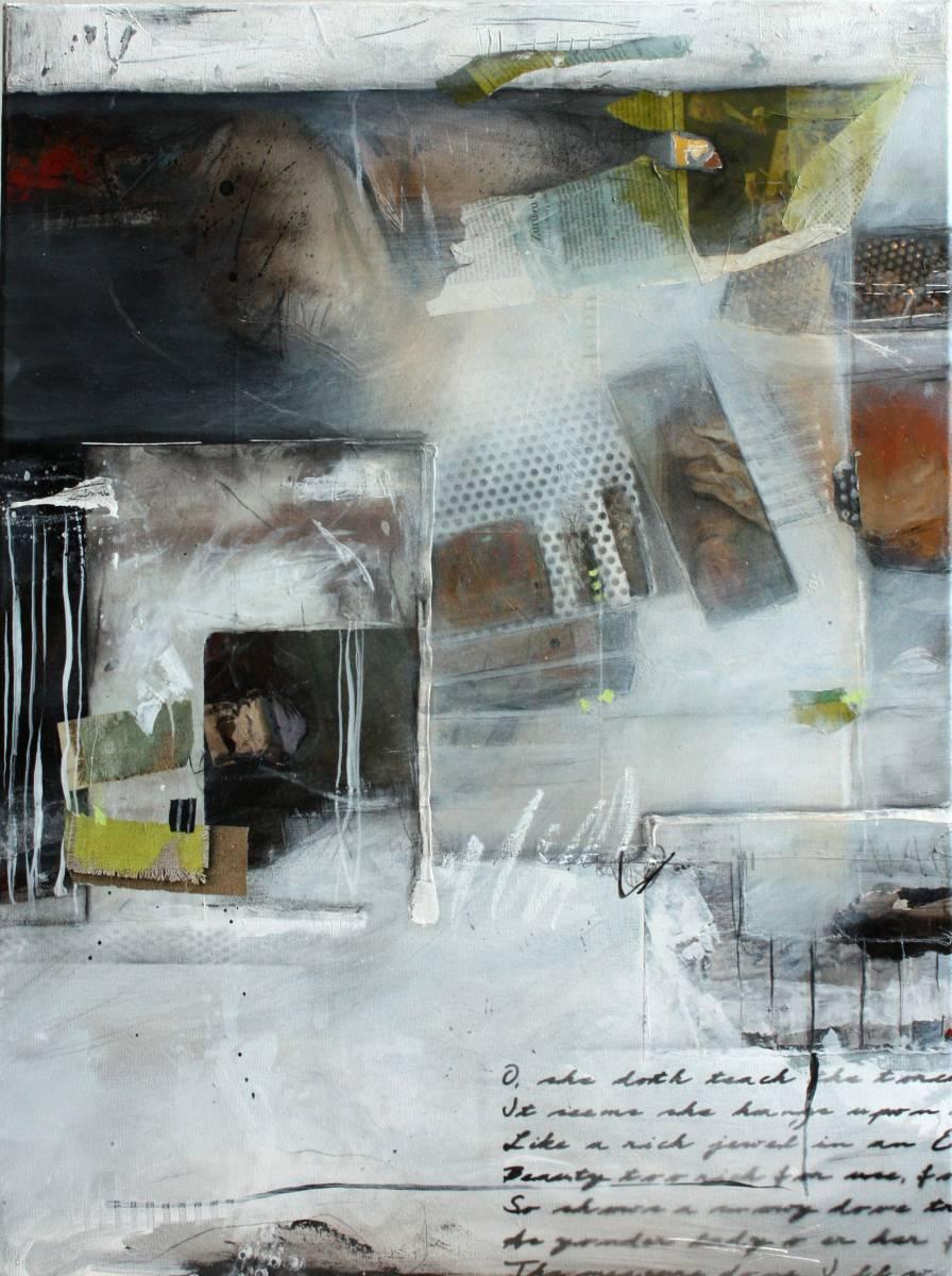 'ZwischenZeit' von Liz Schinzler