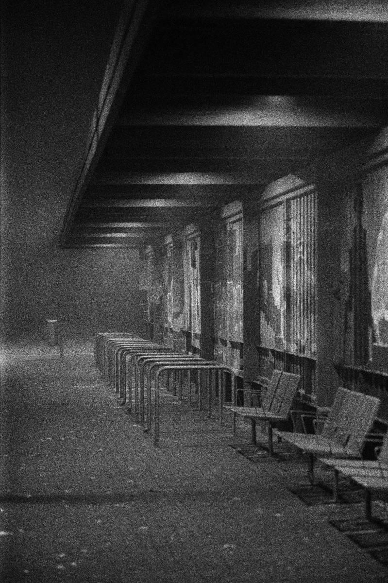 'Winters Eve' von  PeterGrosse