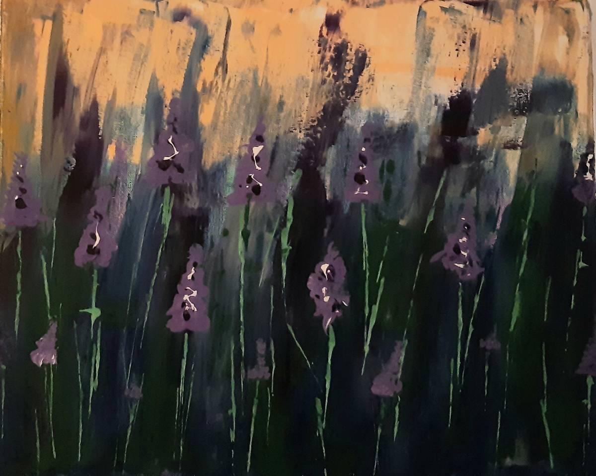 'Tanz der Lavendel' von  klexbine
