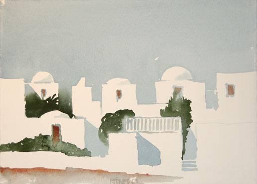 'Tunesien' von  Reiners Juergen