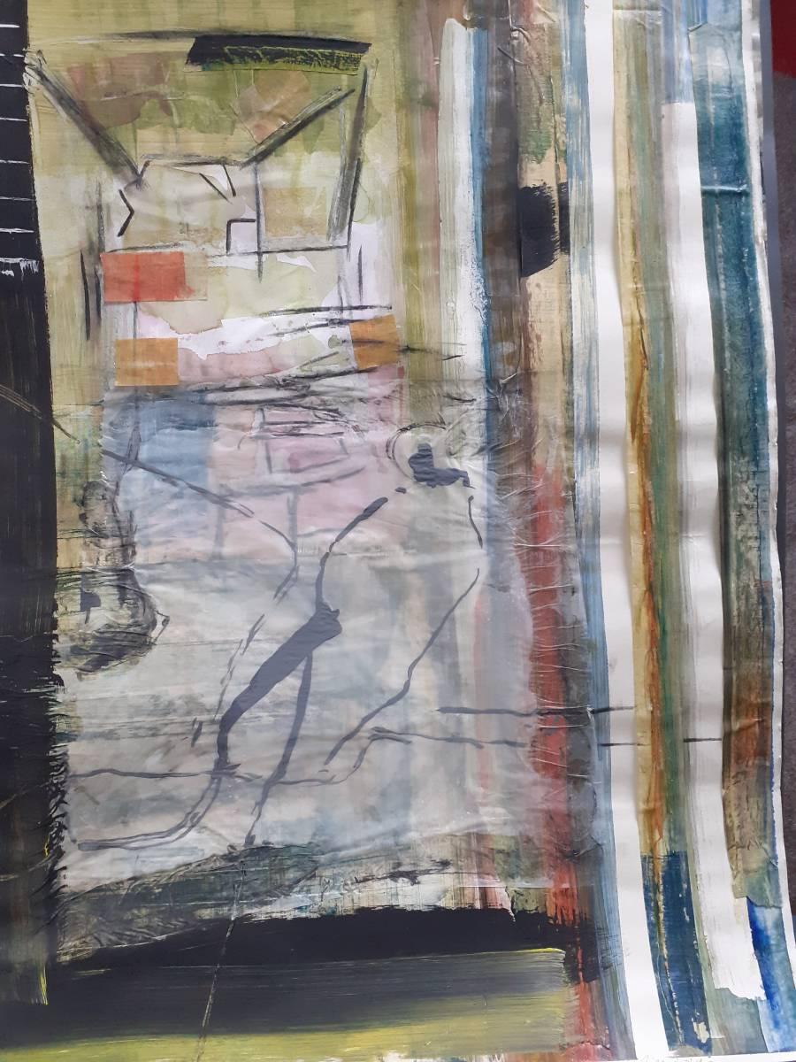 'Bewegung im Raum' von  Kunstfreund