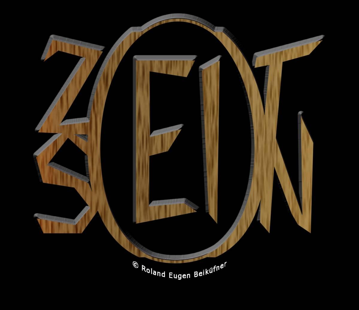 'Das ZEIT-SEIN-EI' von beikuefner