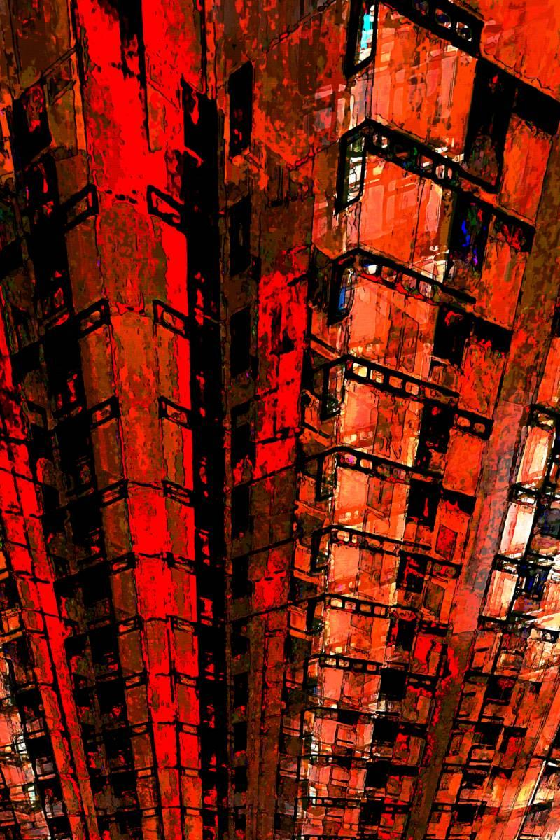 'Babel' von  peterlorenz