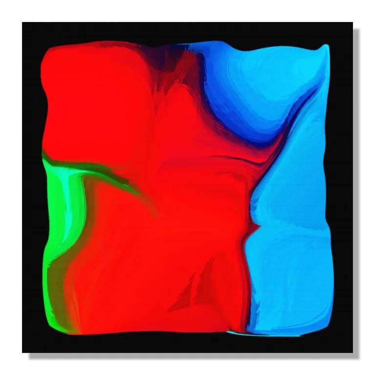 'Red' von  peterlorenz