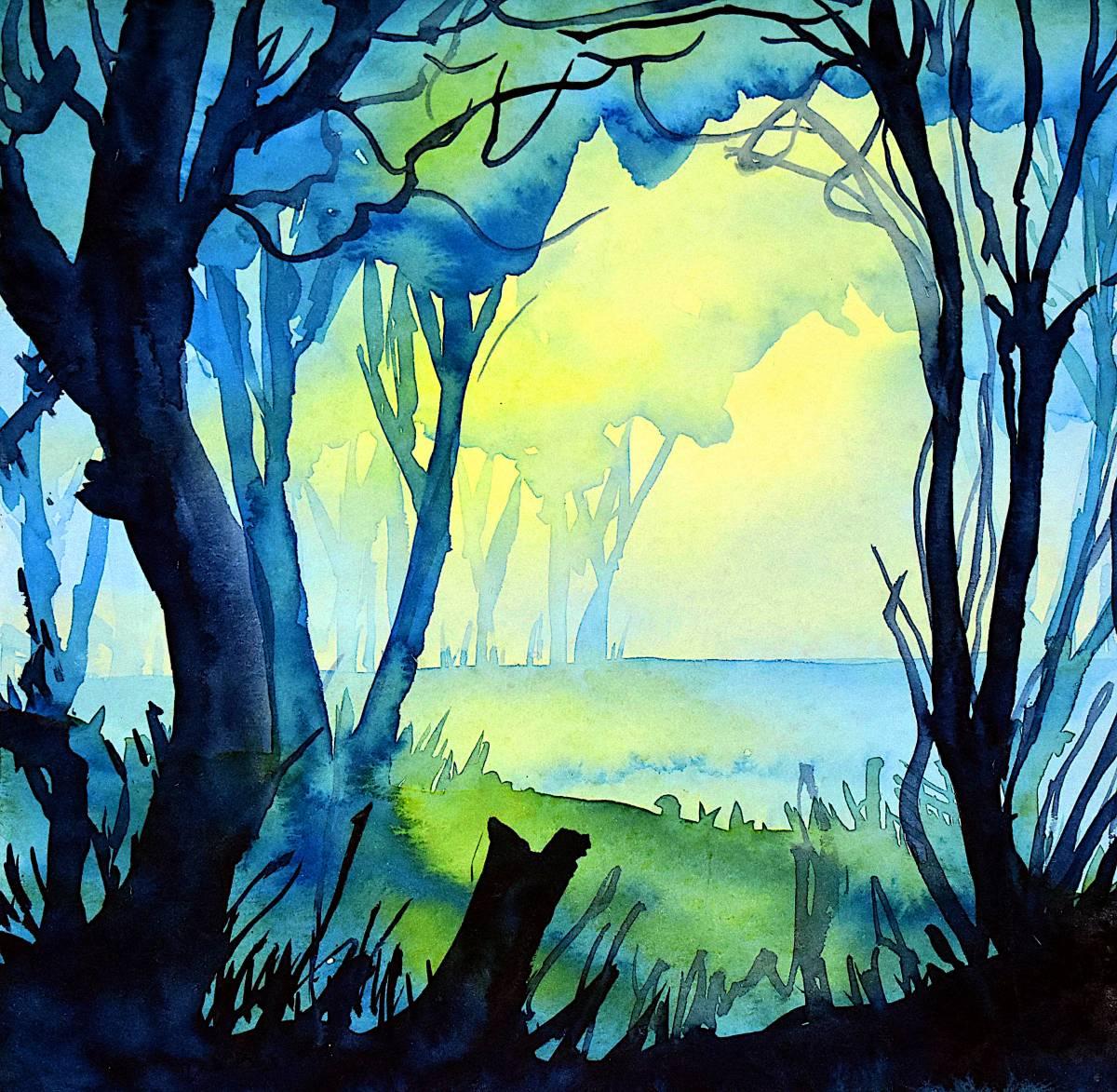 'Zauberwald' von  ansehen