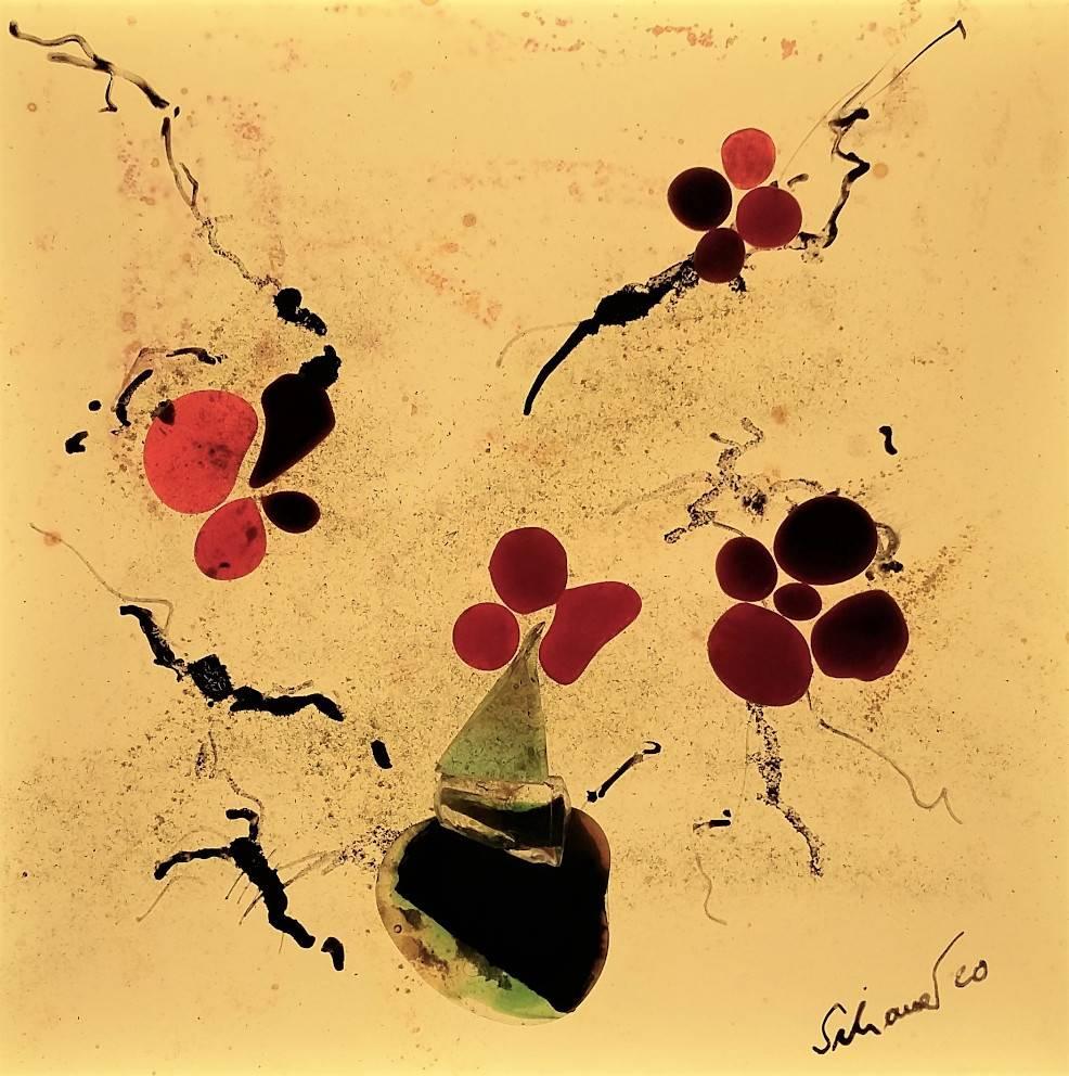 'Blüten' von  ansehen