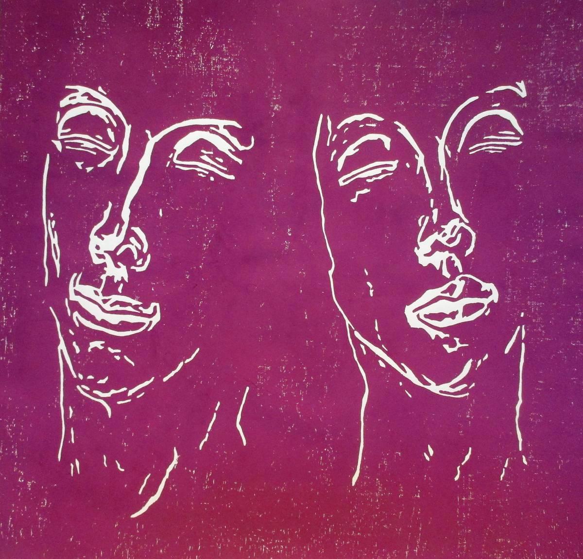 Gesichter 2