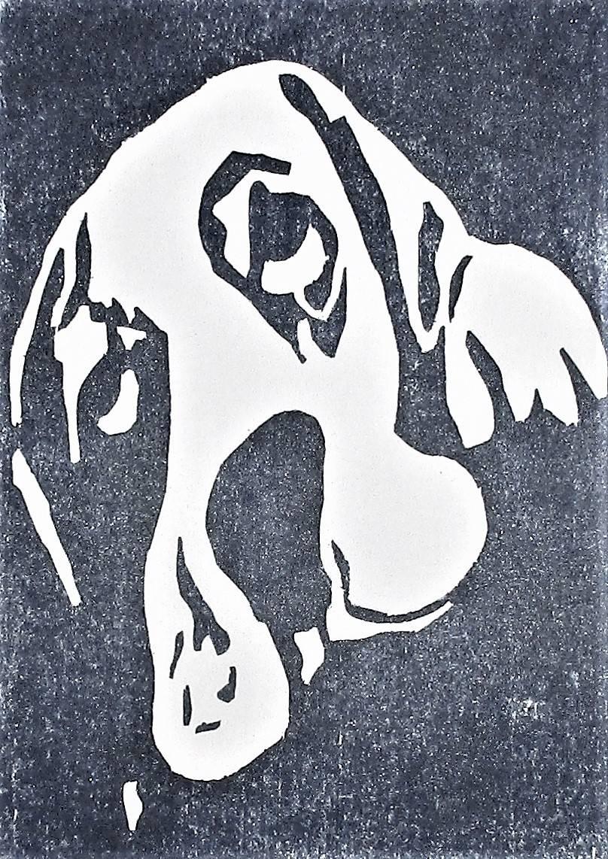'Hund' von Weilemann