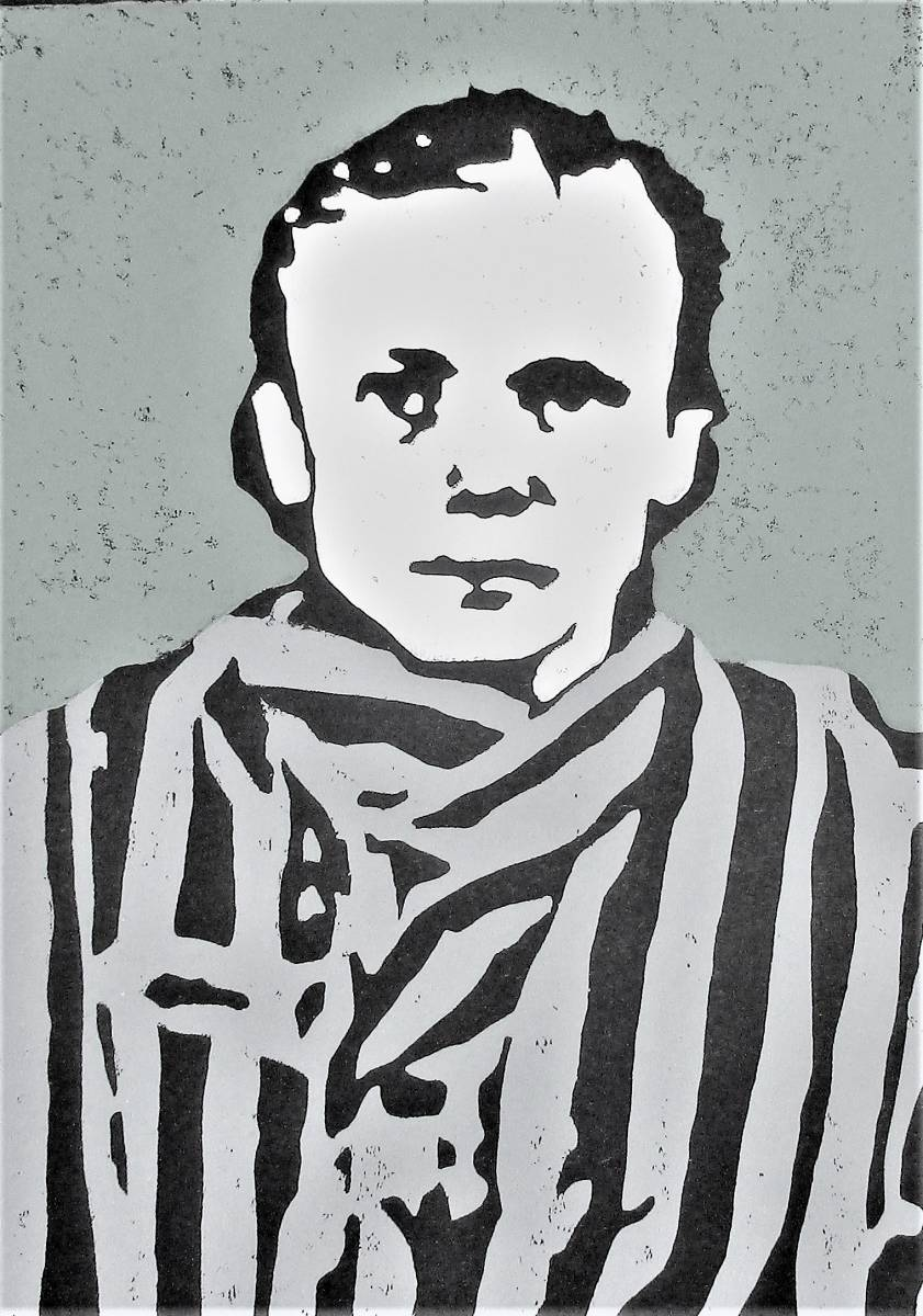 'Czeslawa Kwoka' von  Weilemann