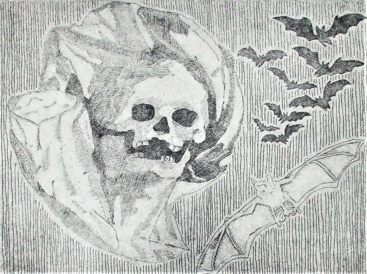 'Alptraum' von  Weilemann