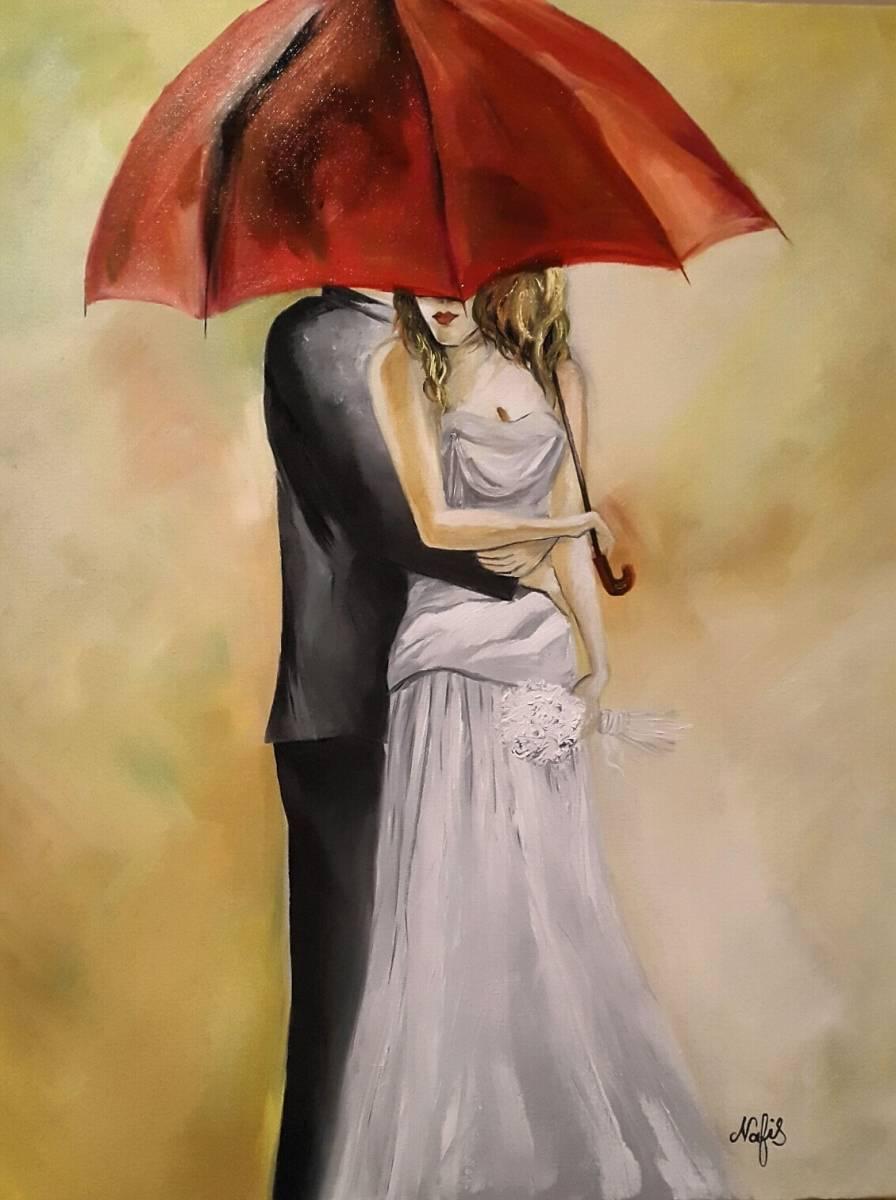 'Hochzeitstag' von  Artnafis