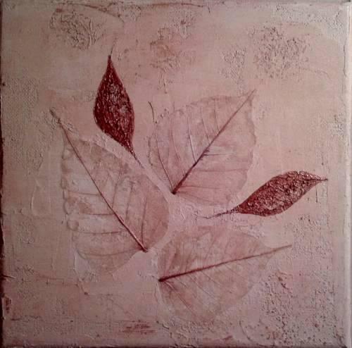 'Herbstblätter' von  IrenArt