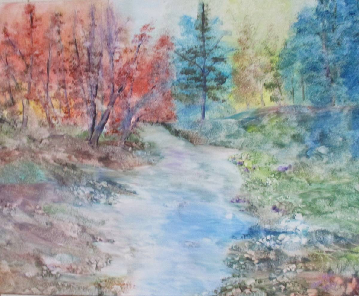 'Herbst' von Elena Etzel