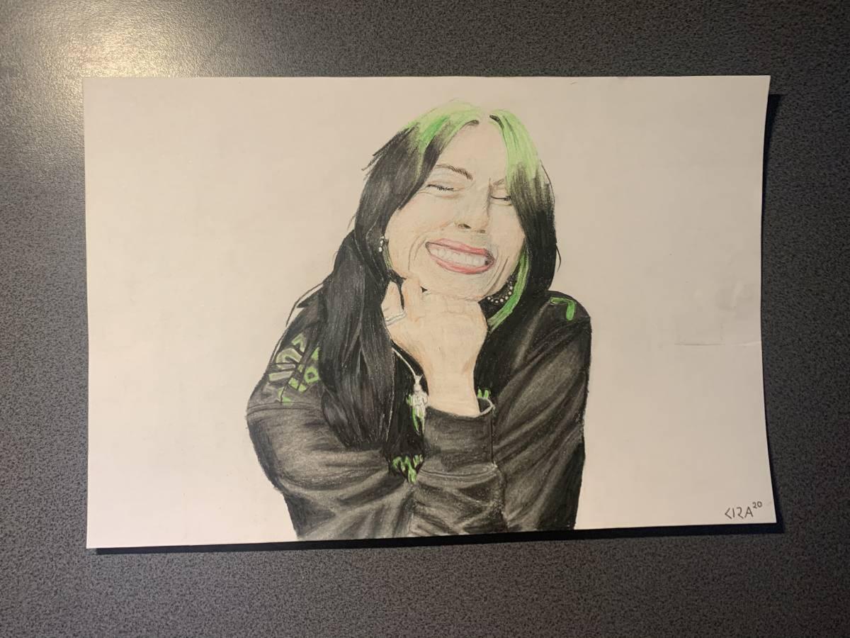'Portraitmalerei' von  CreativKira