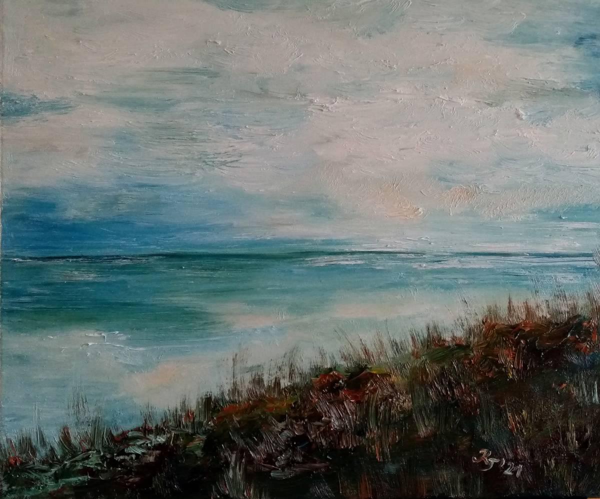 'Inselwinter' von Kathrin Thesenvitz