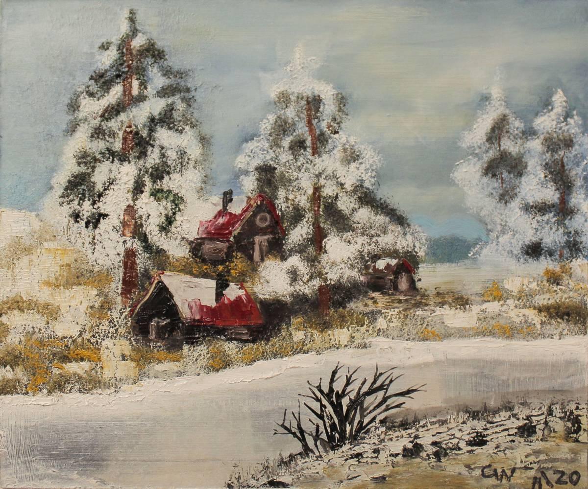 'Winter 1' von  christiane walther