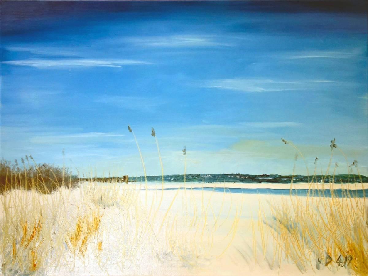 'Winter am See' von  Franzmaria