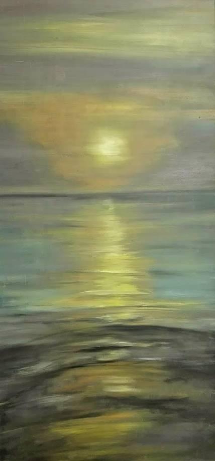 'Sundown' von  Thomas Krug