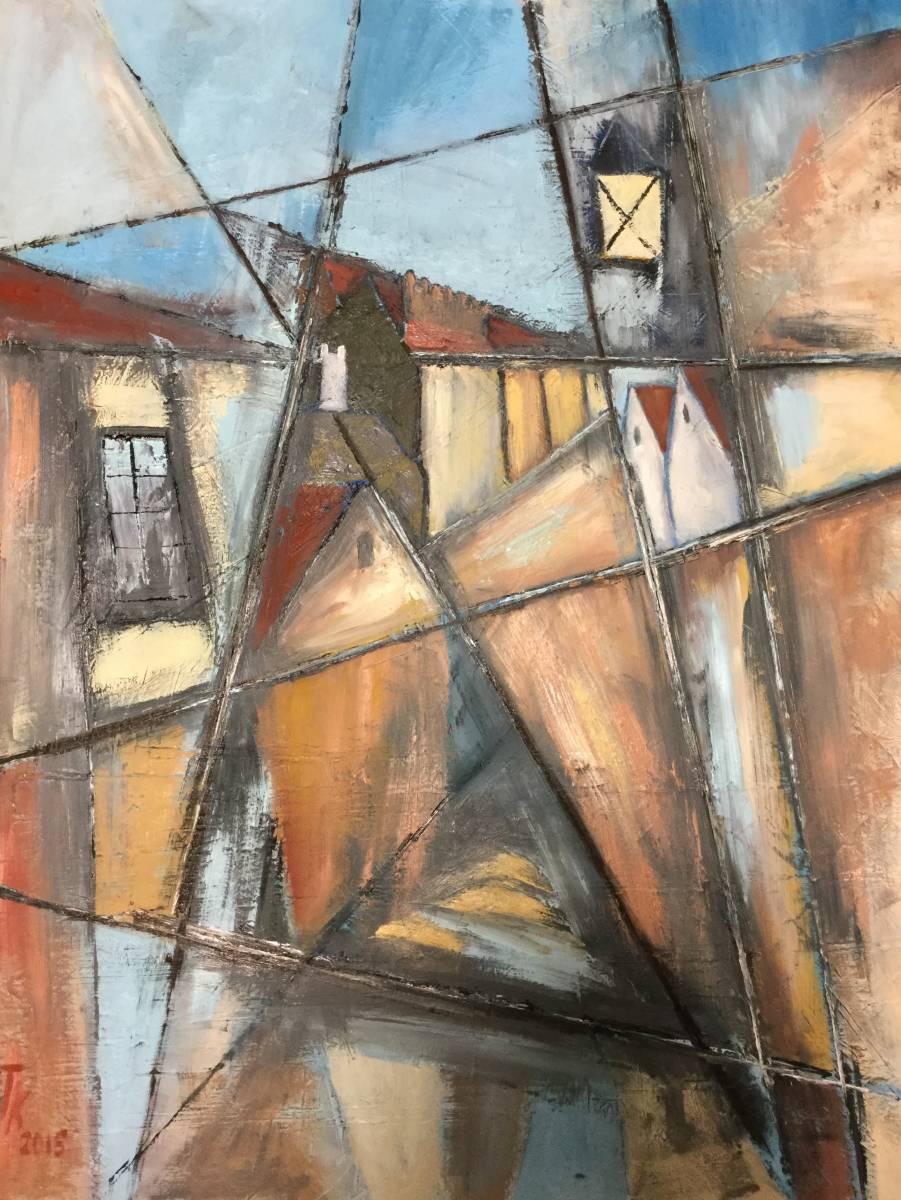 'Der Treppenweg' von  Thomas Krug