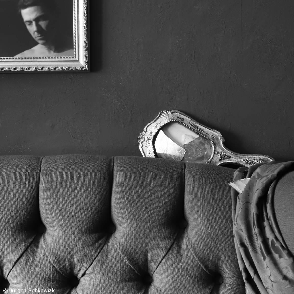 'Letzter Blick' von  Juergen Sobkowiak
