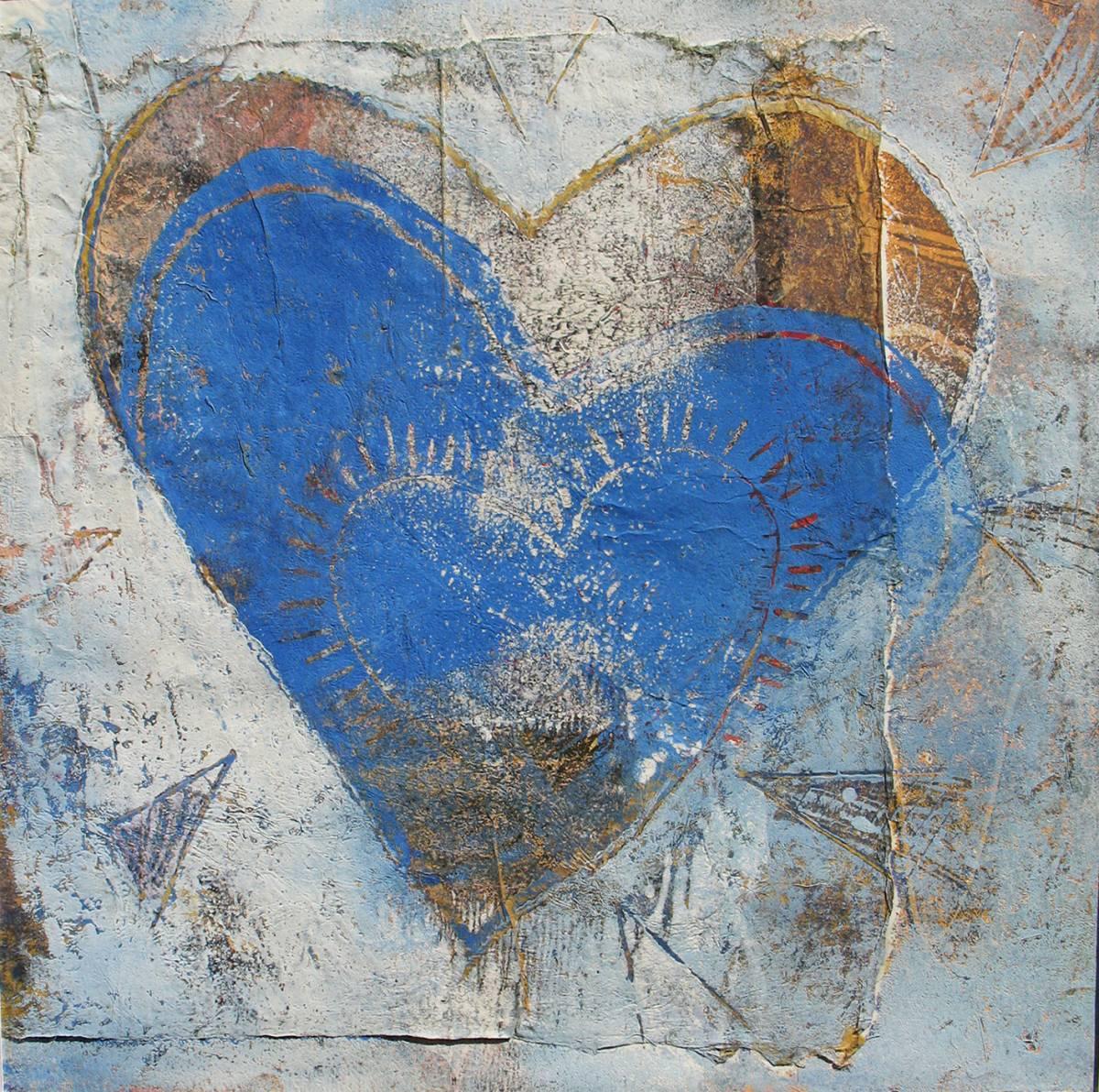 'Herz' von kiviulma