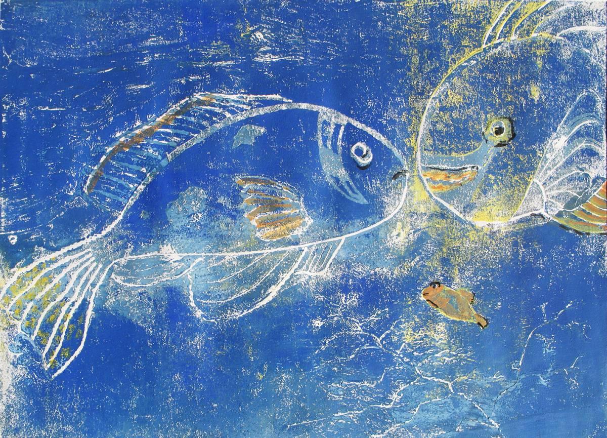 '3 Fischlein' von kiviulma