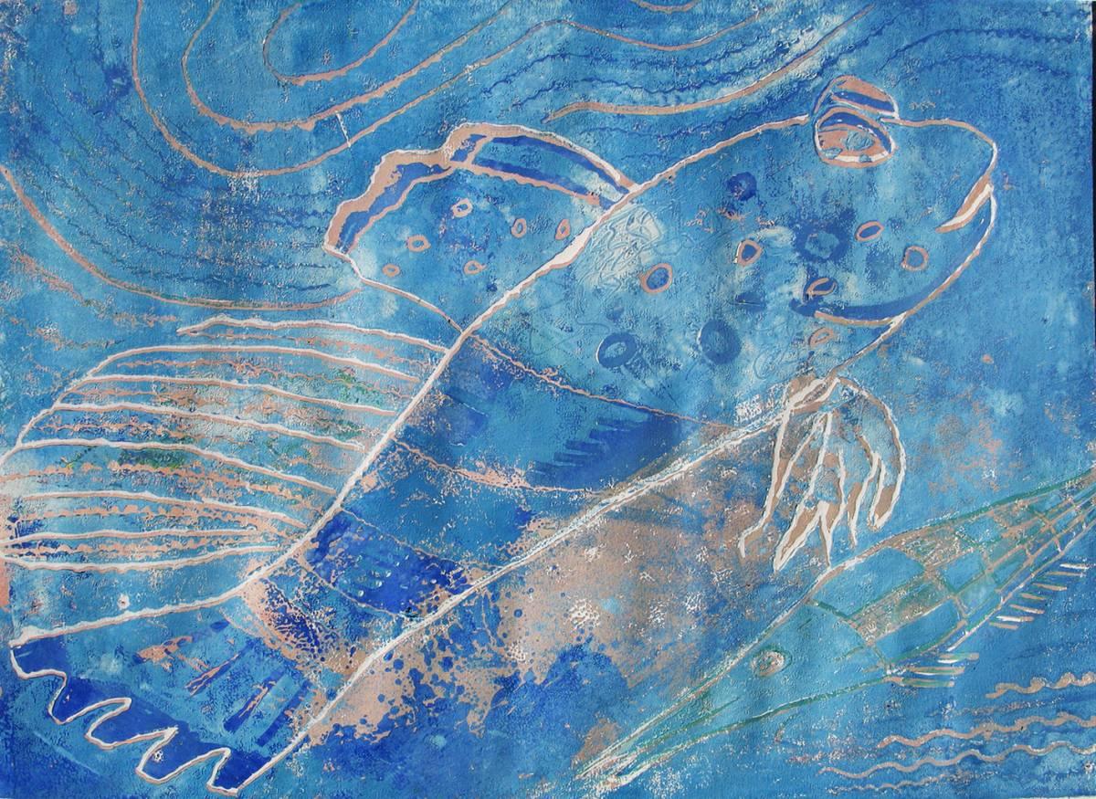 '2 Fische' von  kiviulma