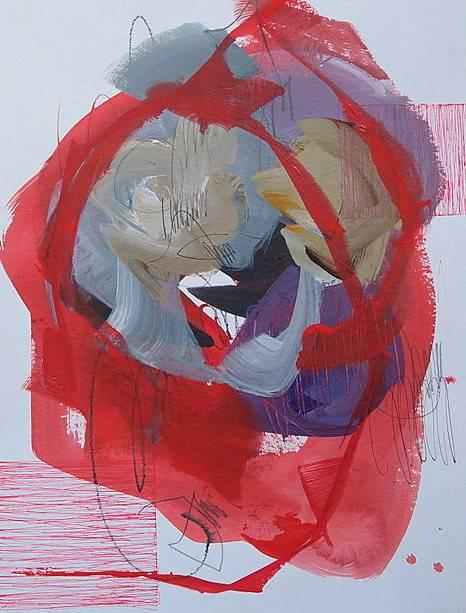 'O.T.' von  Angela Fusenig